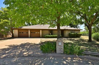 2301 GILMER AVE, Abilene, TX 79606 - Photo 2