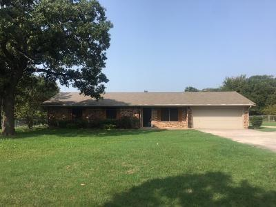 348 COUNTY ROAD 3051, Decatur, TX 76234 - Photo 1