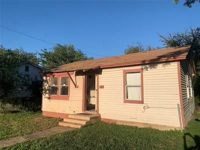 741 STEVENSON DR, Abilene, TX 79601 - Photo 1