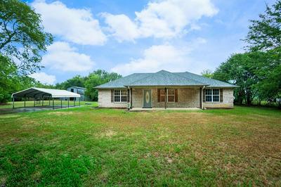 156 COUNTY ROAD 1355, Mount Pleasant, TX 75455 - Photo 1