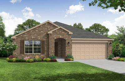 2306 WISTERWOOD LN, CRANDALL, TX 75114 - Photo 1