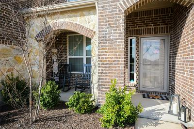 1100 BERRYDALE DR, NORTHLAKE, TX 76226 - Photo 2