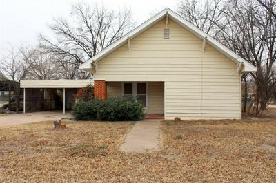 707 N 4TH ST, HASKELL, TX 79521 - Photo 2