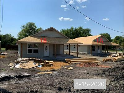 402 POWELL STREET, Celeste, TX 75423 - Photo 1