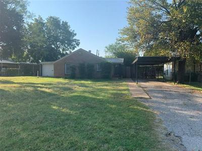 897 FORMOSA ST, Abilene, TX 79602 - Photo 1