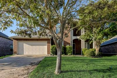 3107 MARBLE FALLS DR, Forney, TX 75126 - Photo 1