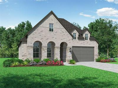 1216 CAPROCK DRIVE, Forney, TX 75126 - Photo 1