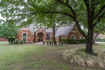2213 WOODLAND HILLS LN, Weatherford, TX 76087 - Photo 1