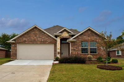 3217 CLEAR SPRINGS DR, Forney, TX 75126 - Photo 1