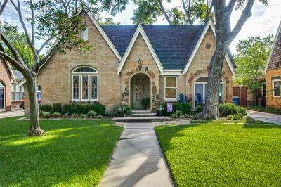 410 VALENCIA ST, Dallas, TX 75223 - Photo 1
