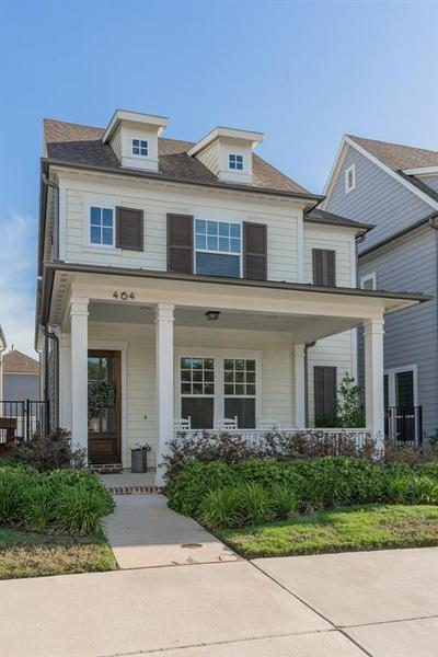 464 BURNS ST, Coppell, TX 75019 - Photo 1