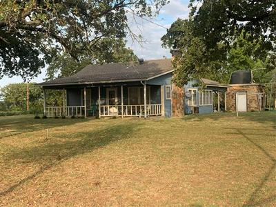 3390 OLD AGNES RD, Weatherford, TX 76088 - Photo 2