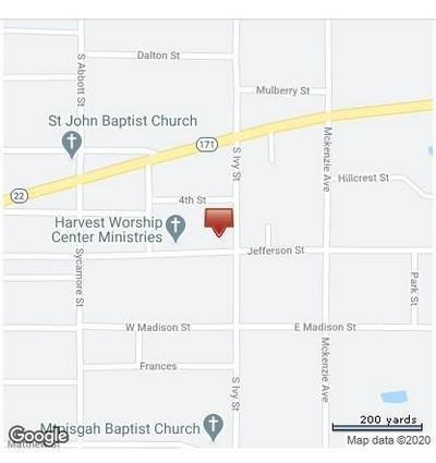 TBD BROWN STREET, Hillsboro, TX 76645 - Photo 2