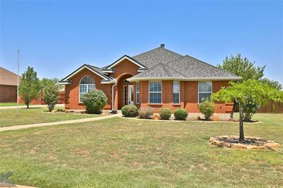 290 RUGER ST, Tuscola, TX 79562 - Photo 2