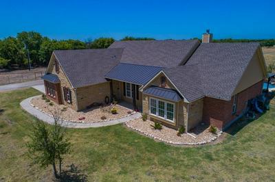 1750 COUNTY ROAD 2716, Caddo Mills, TX 75135 - Photo 1
