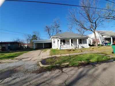 1812 ONEAL ST, GREENVILLE, TX 75401 - Photo 1