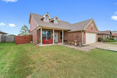 1416 BAYLEE ST, Seagoville, TX 75159 - Photo 2