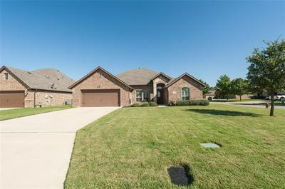 2501 WICHITA TRL, Sanger, TX 76266 - Photo 2