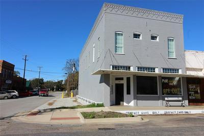 100 N MAIN ST, Collinsville, TX 76233 - Photo 2