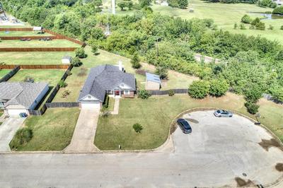 808 GREENVIEW CT, Aubrey, TX 76227 - Photo 1