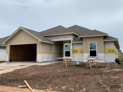 7406 WILDFLOWER WAY, Abilene, TX 79602 - Photo 1