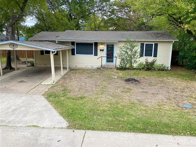 302 GANTT ST, Terrell, TX 75160 - Photo 1