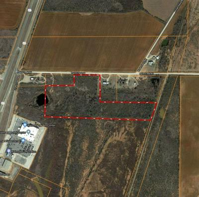 N/A PAINT CREEK RD, STAMFORD, TX 79553 - Photo 1