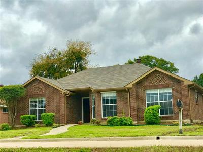 4321 CRYSTAL LN, Garland, TX 75043 - Photo 1