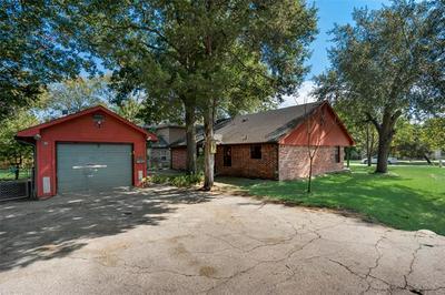 1115 N FRANCES ST, Terrell, TX 75160 - Photo 1