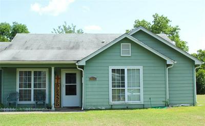 413 WILLIAMS DR, Commerce, TX 75428 - Photo 1