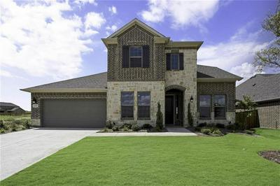 1472 SILVER SAGE DR, Haslet, TX 76052 - Photo 1
