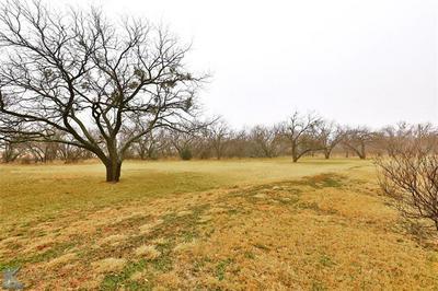 540 FOOTHILL RD, Abilene, TX 79602 - Photo 2