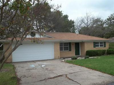 206 DORIS LN, Crandall, TX 75114 - Photo 1