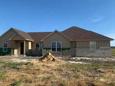 9585 COUNTY ROAD 4116, Kaufman, TX 75142 - Photo 1