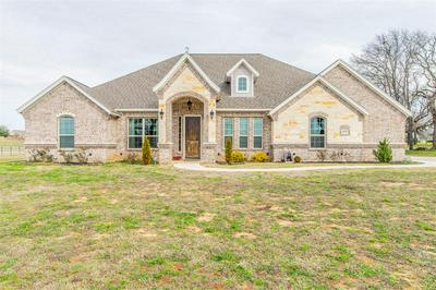 173 DOBBS TRL, SPRINGTOWN, TX 76082 - Photo 1