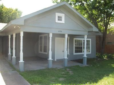 406 S MAIN ST, Crandall, TX 75114 - Photo 1