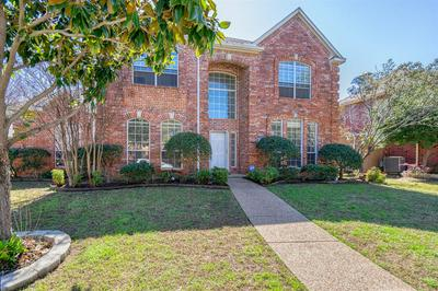 417 PECAN HOLLOW DR, COPPELL, TX 75019 - Photo 1