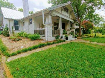 4201 ROBERTS ST, Greenville, TX 75401 - Photo 1