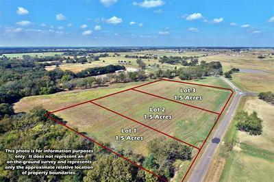 LOT 2R OLD TOWN ROAD, Whitesboro, TX 76273 - Photo 2