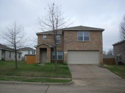 413 SUNRISE CT, HUTCHINS, TX 75141 - Photo 2