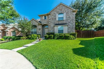 4414 LANEY CT, Richardson, TX 75082 - Photo 1