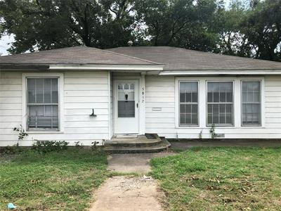 5817 CALMONT AVE, Fort Worth, TX 76107 - Photo 1