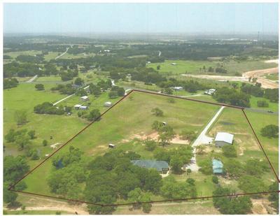4337 TIN TOP RD, Weatherford, TX 76087 - Photo 1