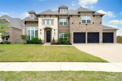 4506 BLUE GRASS CT, Mansfield, TX 76063 - Photo 2