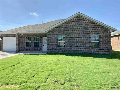 2825 MORSE ST, Greenville, TX 75401 - Photo 1