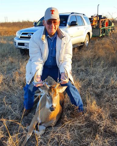 TBD COUNTY RD 93 S, Vernon, TX 76384 - Photo 2