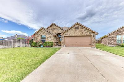 105 CREST RIDGE CT, Weatherford, TX 76087 - Photo 1