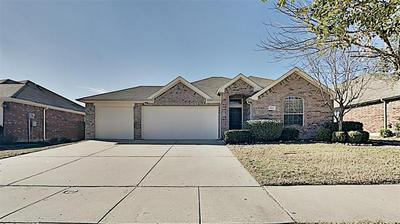 4011 BRIDGE WATER RD, Heartland, TX 75126 - Photo 1