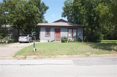 507 TAYLOR ST, Arlington, TX 76011 - Photo 1