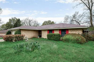 208 GLADSTONE ST, CORSICANA, TX 75110 - Photo 2